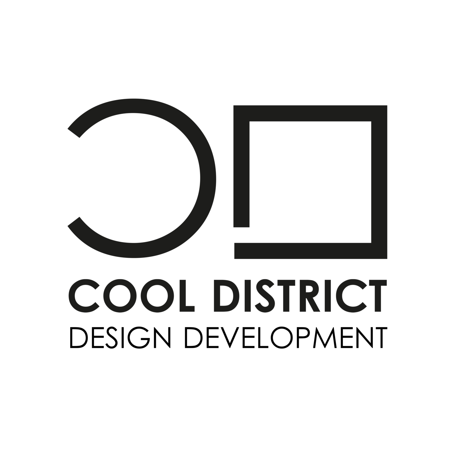 Cool District