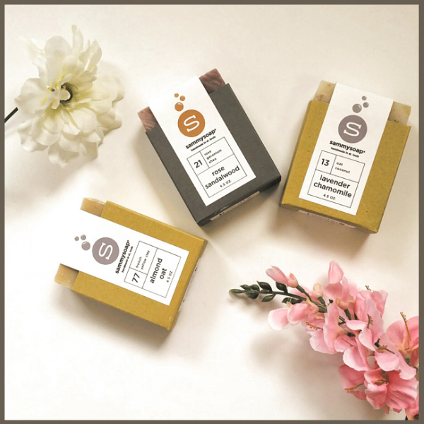 Mothers day gift ideas revive thrift get a gift that will pamper her these soaps are specially crafted and induced with oils that have all kinds of benefits including moisturization negle Image collections
