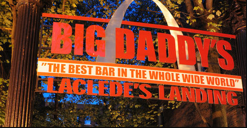 Feb. 10-14. Big Daddy's-The Landing, 118 Morgan St., St. Louis, 314-621-6700. FREE admission.