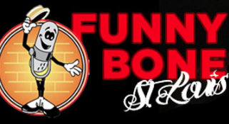 Funny Bone St. Louis, 614 Westport Plz, St. Louis, Mo 63146.   Johnny Beehner and Joe Marlotti will be the comedians for Valentine's Day and weekend. Open Mic night on 2/13.