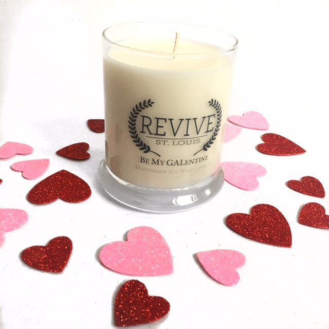 Revive signature big candles........  $16