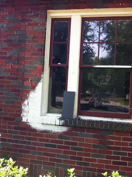 Exterior Window Trim Brick fine exterior window trim brick 366 kb 1 view and ideas