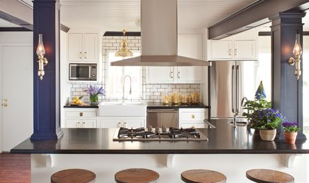 Amy meier design kitchen