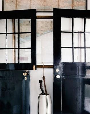 & Dark Doors u2014 Rachel Halvorson Designs