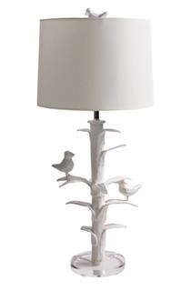Sarah-lamp-white-white-M