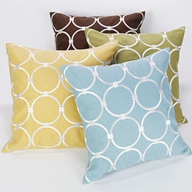 Zgallerie circa pillows 40