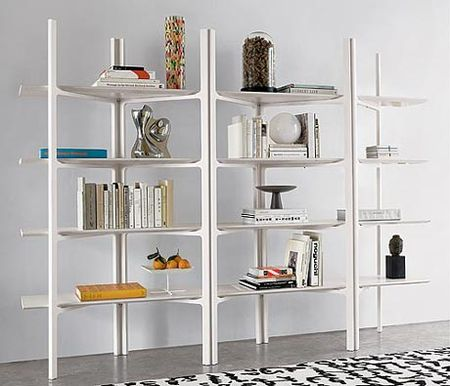 Design within reach shelves