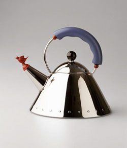 Michael graves teapot