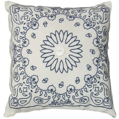 Hagan pillow