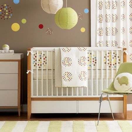 Dwell studio nursery