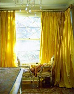 Paul costello yellow