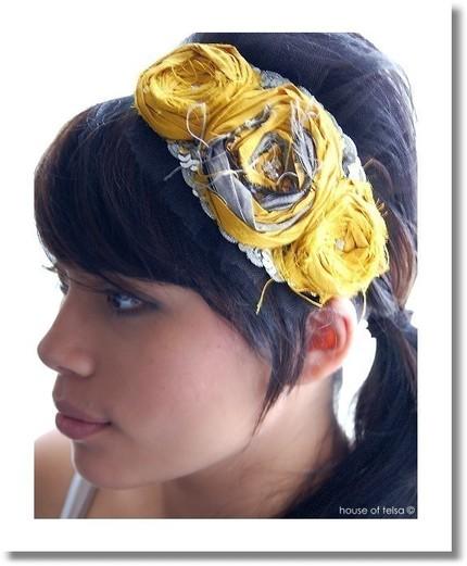 Houseoftulsa headband