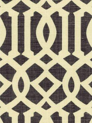 Trellis fabric