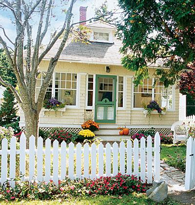 Cottage living, lnn karlin