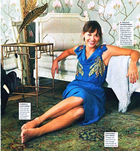 Rashida glamour 1