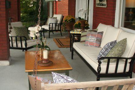 Liza porch 2