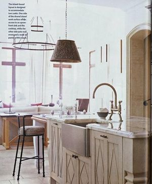 Kitchen TTI
