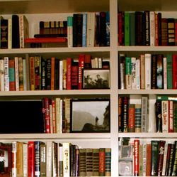 Bookcase before_2