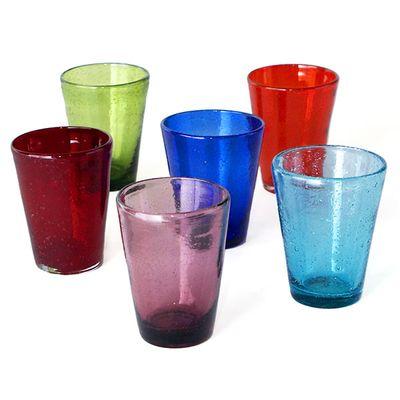 Wst glass tumblers