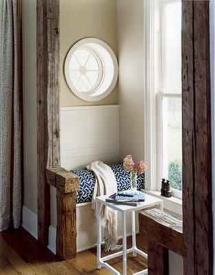 Window seat hb