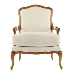 Bergere chair 2