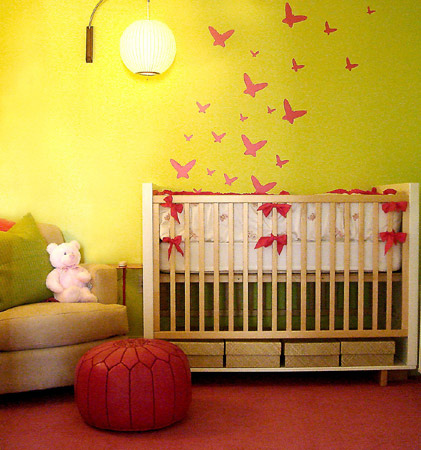 Desiretoinspire nursery