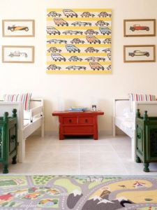 Kids rooms via ivillage erin renzas