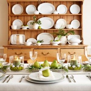 Holiday-table-setting-1209-lg via your nest design