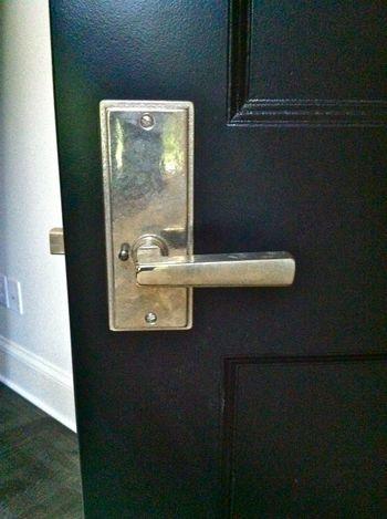 Dark Doors Rachel Halvorson Designs