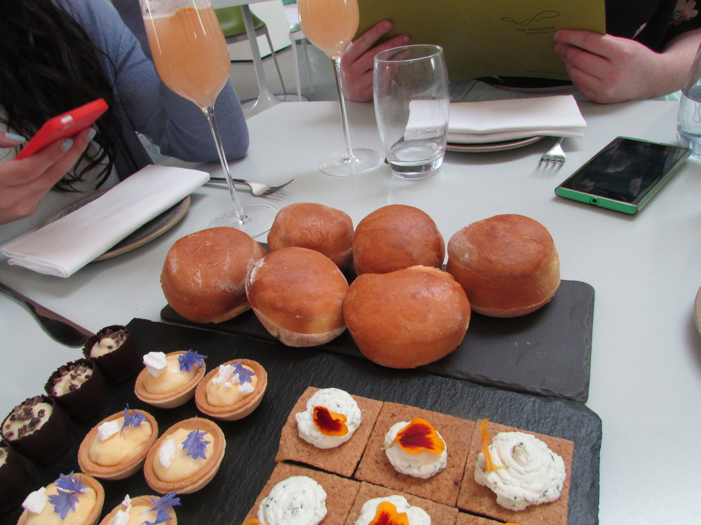 Afternoon Tea with Epicure Digital Marketing