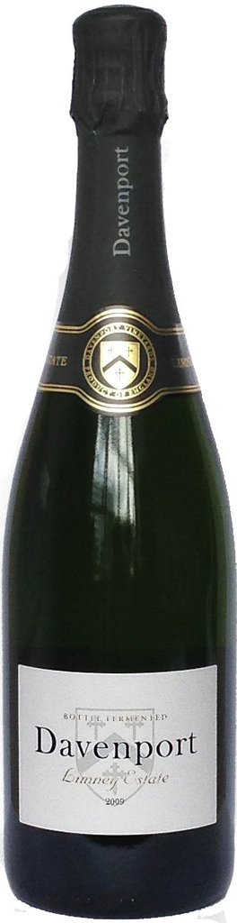 Davenport Sparkling Wine from Sustainable Wines UK