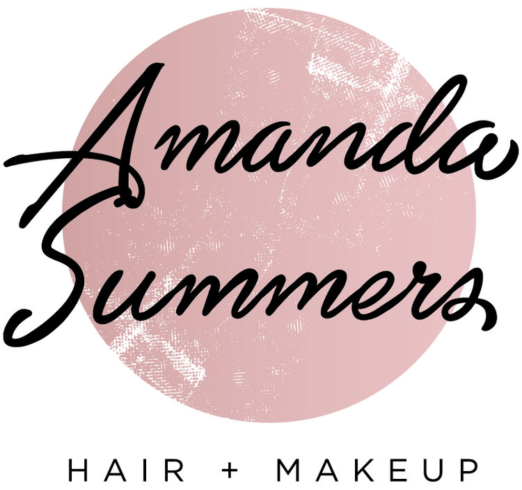 Amanda Summers Hair + Makeup