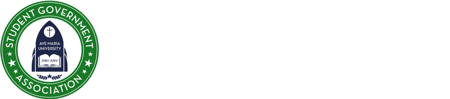 Student Government Association | Ave Maria University