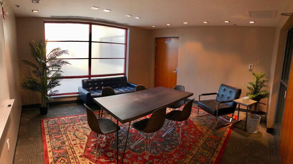 Goretti Study Room 1