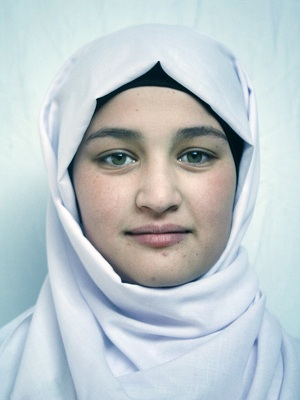 JAMAILA ALI SHIR