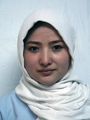 Razia Mohammad
