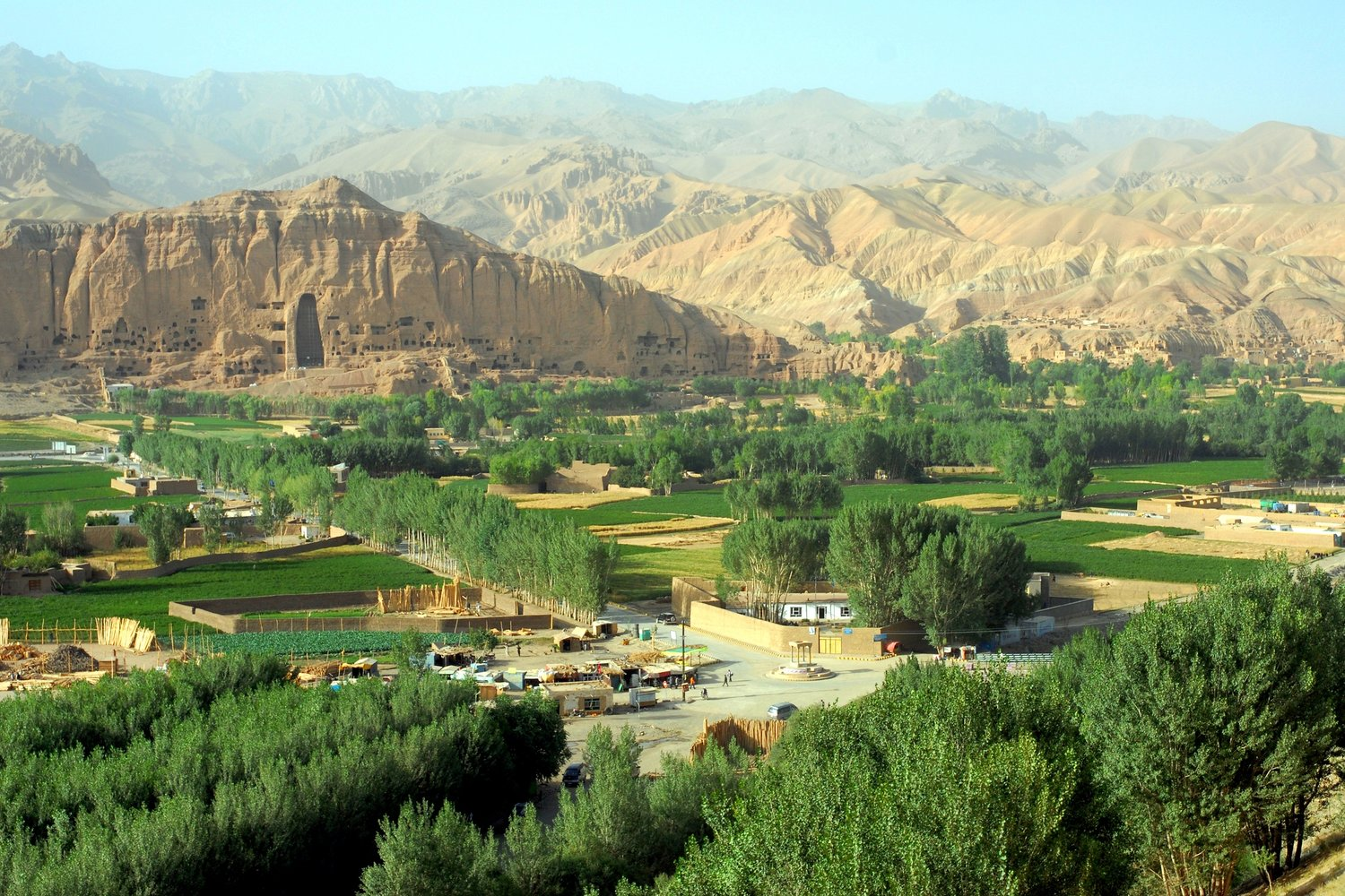 Sister Cities Committee Members — Bamyan Foundation