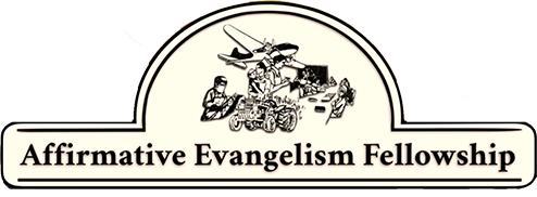 AEF  -  Affirmative Evangelism Fellowship, Inc.