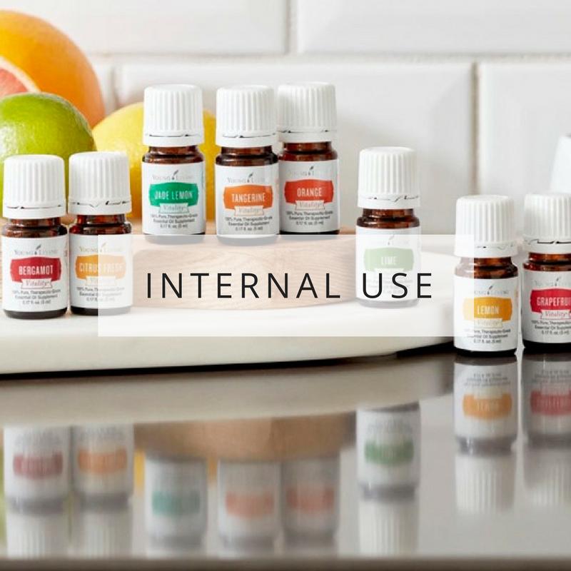 Internal Use