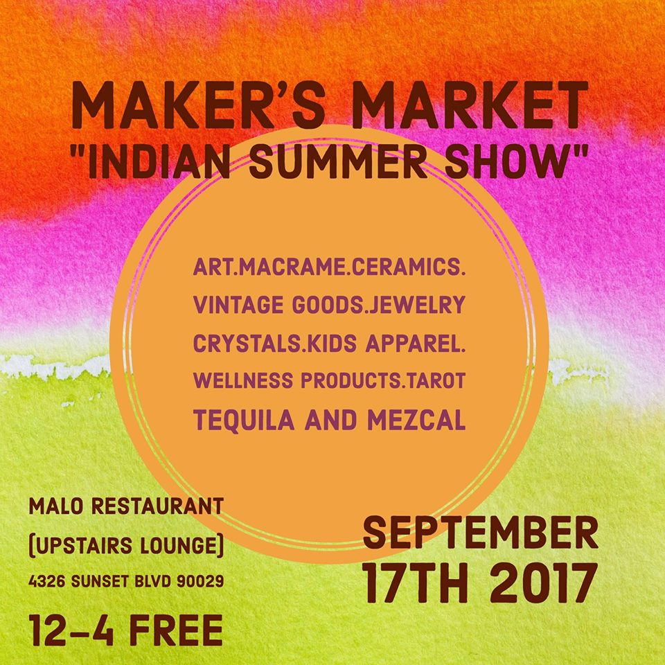 makersmarketindiansummer