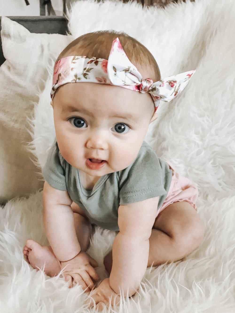 babyheadband