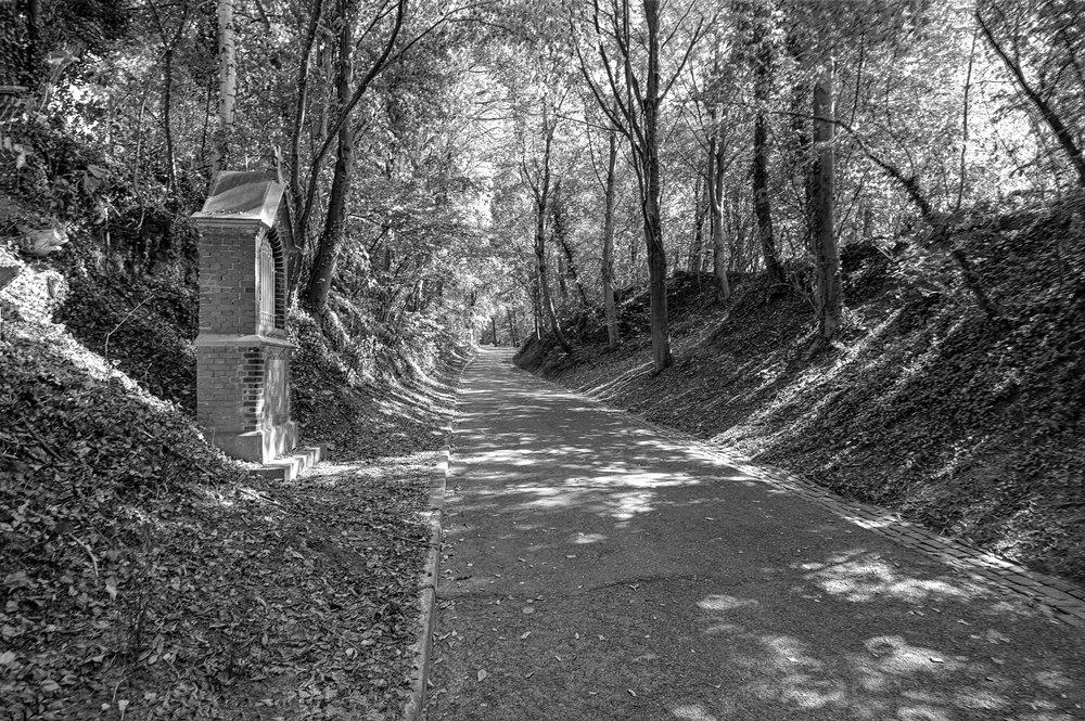 Kapellerweg