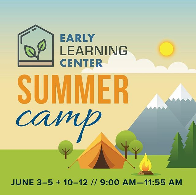 We are so excited about summer camp this summer! We will have crafts, fun activities, snacks, Bible stories, and more for your preschooler!! Cost is $85 per child, per week. Registration available at knowgrowdo.com