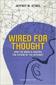 wired for thought book