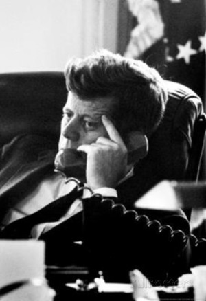 Kennedy Making Strategic Decisions
