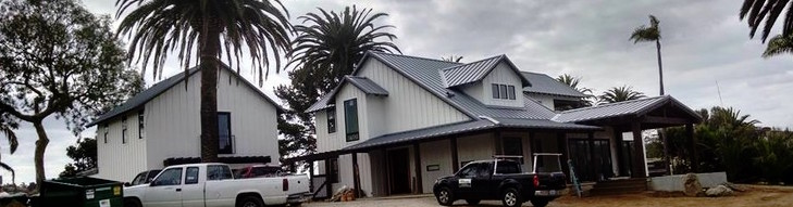 Well, Now Is A Great Time As There Are Many Benefits A Metal Roofing System  Provides. From Providing Peace Of Mind To Adding Value To Your Home, ...
