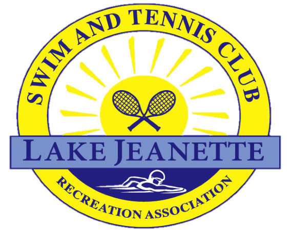 Lake Jeanette Swim and Tennis Club