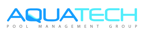 Aquatech logo Lake Jeanette Swim and Tennis