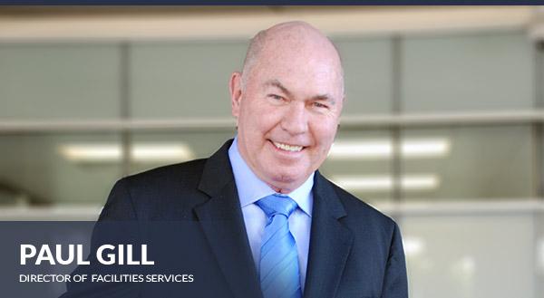 Paul Gill