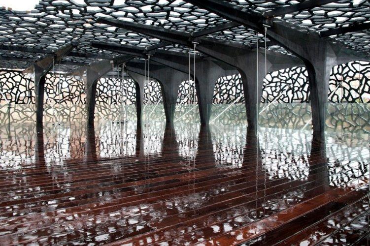 UHPRC- 39, Lisa Ricciotti - Ruhnau Clarke Architects